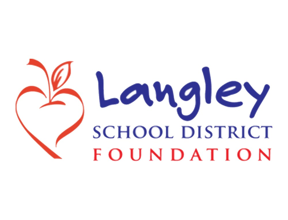 Langley School District: Become A Sponsor